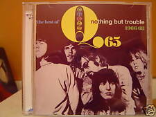 Q65 Nothing But Trouble 1966-68 CD/Dutch R&B Beat/Psych/Nederbeat/Outsiders