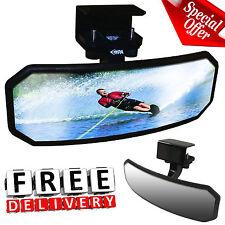 "Boat Mirror 8"" Rear View Cipa Economy Water Ski Sport Parts Marine Tubing"