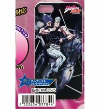 JoJo's Bizarre Adventure iPhone5/5S Case Cover Polnareff & Silver Chariot ( D...