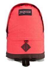 JanSport Beatnik Backpack Coral Dusk  Authentic School Bag