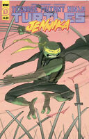 TMNT JENNIKA #1 Cover A 2/26/20 $4.99 Cover - Deep Discount! Free shipping avail