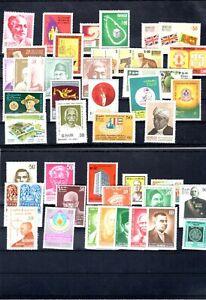 """Sri Lanka MNH stamps collection """"B"""" 73.-Eu"""