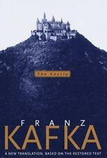 The Castle by Franz Kafka (Paperback) Like New Free Shipping
