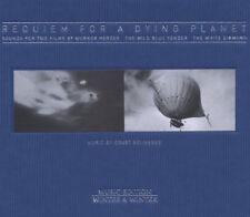 Ernst Reijseger – Requiem For A Dying Planet ( CD - Album )