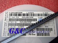 50PCS IRLML280 IRLML2803TRPBF MOSFET N-CH 30V 1.2A SOT-23 NEW GOOD QUALITY R10