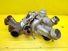 2014 Infiniti QX70 3.0 V6 Diesel V9X Turbo Turbocharger TD04HL-20TK32S-VG