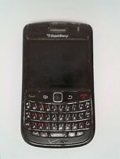 BlackBerry Bold 9650 Black Verizon (Factory GSM Unlocked) No Power #3871