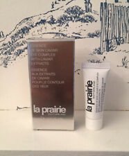 LA PRAIRIE 'Essence Of Skin Caviar Eye Complex' w/caviar DELUXE SAMPLE BNIB!