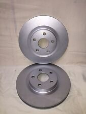 50% OFF STANDARD Commodore VE VF SS V8 WM (2028) Front Disc Rotors Holden