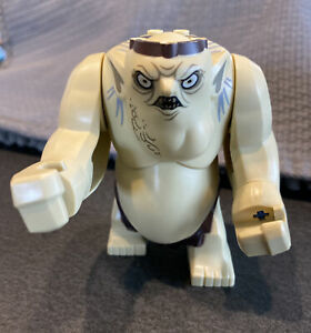 LEGO Hobbit and Lord of the Rings Minifigure Goblin King