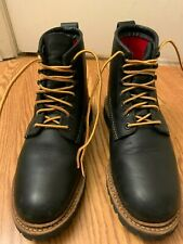 Red Wing 2930 Ice Cutter Heritage 7D Rare Insulated boots