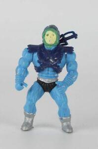 Rare Polish Fake MOTU Skeletor  Figure Masters of the Universe