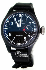 IWC Big Pilot Top Gun Ceramic 48mm 501901 IW5019-01 NEW