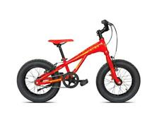 Bicycle junior 16 Grasa Shark acero 1v red Torpado bike