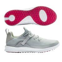 Puma Womens Laguna Fusion Sport Spikeless Golf Shoes - High Rise - New 2021