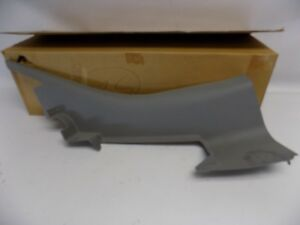 New OEM 2003-2005 Ford Explorer Sport Trac Lower Trim Panel Flint Right Side RH