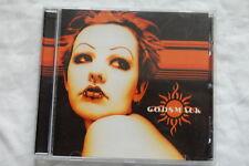 Godsmack: Same/First (1999, Grunge, Nu Metal, Alice in Chains) CD, wie neu