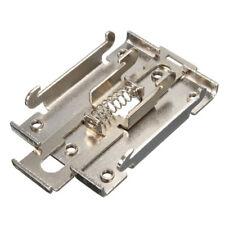 Bracket Relay Din 8*4.5cm Solid Rail Equipment State R99-12 35mm Nickel G3na