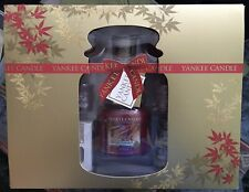 Yankee Candle Gift Set - New & Boxed (Christmas)