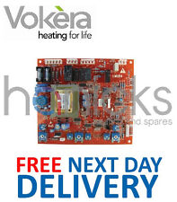 Vokera Unica 28, 32, 36 HE HE PCB 20008307 10028558 R10028558 Genuine Part *NEW*