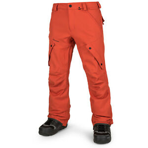 Volcom Articulated Pant Men's Snowboard Trousers Functional Ski Snow