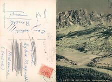 CORTINA D'AMPEZZO m. 1224 - POMAGAGNON m.2441         (rif.fg.4049 BIS)