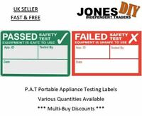 PAT Test Adaptor Kit for testing fixed wired appliances without plugs JPSS225