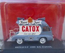 """Ixo 1/43 - Tour de France véhicule publicitaire - Renault 1000Kg Catox  """"C"""""""