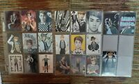 Official Key SHINee in Wonderland Full Set of 20 Photocards Rare & Regular 🇺🇸