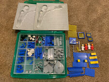 Lego 6970 Vintage CLASSIC SPACE Beta-1 Command Base 1980 RARE 100% Complete Nice