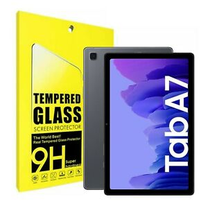 Tempered Glass Screen Protector For Samsung Galaxy Tab A7 2020 10.4 Inch