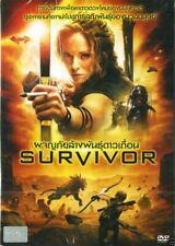 Survivor (2014) DVD R0 - Danielle Chuchran, Deborah Lee Douglas, Indie Sci-fi