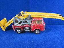 Corgi - Jeep FC 150 Conveyor Truck - Ex Condition - Fast Postage
