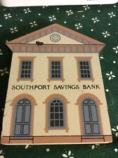 1987 The Cats' Meow Southport Savings Bank bx 3