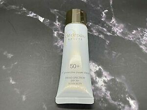 Cle De Peau UV Protective Cream Tinted SPF 50+ Sunscreen - Ivory - 1.2 oz - BNIB