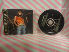 JANET JACKSON Son Of A Gun(I Betcha Think This Song Is About You) CD