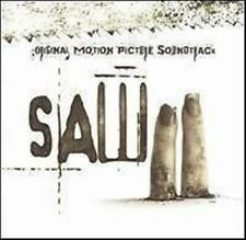 SAW 2 Soundtrack: Feat. Marilyn Manson CD NEW