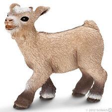 Schleich 13717 Dwarf Goat Kid Bleating.