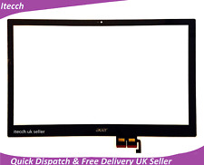 "New Acer Aspire V5-571 V5-571P/G Laptop 15.6"" Front Glass Touch Screen Digitizer"