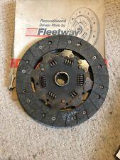 Peugeot 504 V6, 604 V6 Fleetway Factory Recon Clutch Plate