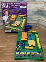 SNAFU The Maze Game That Runs You Ragged Tomy run yourself ragged Complete