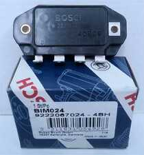 NEW GENUINE BOSCH BIM024 IGNITION MODULE