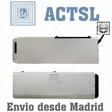 "Bateria para Apple MacBook Pro 15-inch 15"" A1281 10.8V 5200mAh"