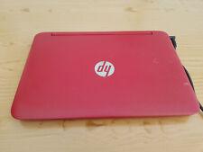 HP Pavilion x 360 Model 11-n083sa 4Gb Ram, 320gb HD, Touchscreen, Tablet Mode