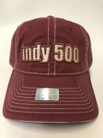 Indianapolis Motor Speedway Indy 500 Adjustable Cap Hat NWOT