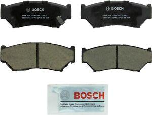 Frt Ceramic Brake Pads  Bosch  BC556