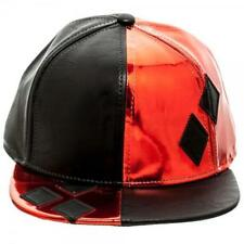 Snapback Faux Leather Hats for Men  28679c11e233