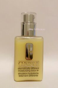Clinique Dramatically Different Moisturizing Lotion+ with Pump 4.2FL.OZ / 125ml