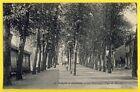 cpa Bourgogne PARAY le MONIAL (Saône et Loire) La Promenade Place du MARCHÉ