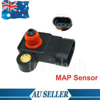 MAP Sensor Manifold Air Pressure Sensor For Holden Viva JF F18D3 1.8L DOHC 05-09